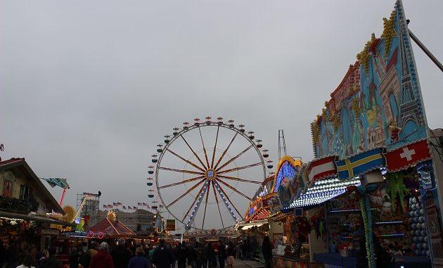 München Frühllingsfest
