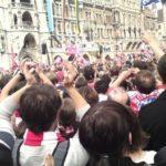CL Finale Bayern vs. Dortmund – Public Viewing Möglichkeiten