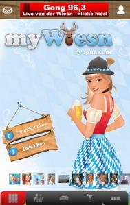My Wiesn App