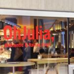 Authentisches Essen bei OhJulia: eine Empfehlung wert?