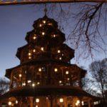 Bilder und Impressionen der Weihnachtsmärkte in München