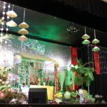 Tet Phuong Xa – Neujahrsfest der Vietnamesen in Kirchseeon