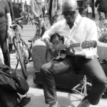Sänger Aaron Lordson in München: unglaubliche Live Performance