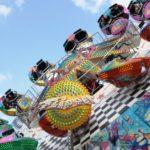 Münchner Frühlingsfest 2014 feiert Jubiläum