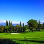 Golf in München spielen : Trendsport bei besten Bedingungen
