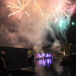 Video vom Feuerwerk impark 2014 im Olympiapark