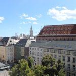 München vs. Sydney im Städtevergleich