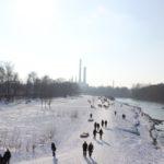 Die schönsten Stadtteile Münchens / Teil1 : von Au nach Isarvorstadt
