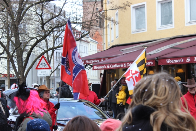 Faschingsumzug in München (14)