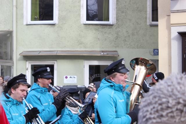 Faschingsumzug in München (17)