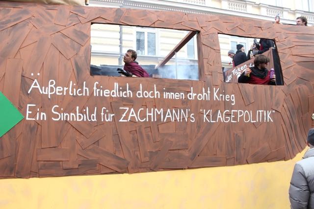 Faschingsumzug in München (38)