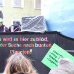 Narrisch guat : Bilder vom Faschingsumzug in München
