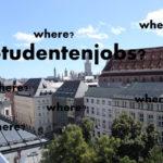 Studentenjob in München : Tipps bei der Suche