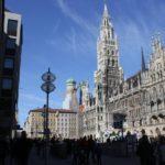 Die schönsten Stadtteile Münchens / Teil2 : die Münchner Innenstadt
