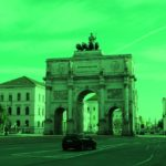 St. Patrick's Day in München 2015: Events