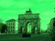 St Patricks Day München