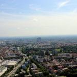 Condominium in Munich : changes in the purchasing prices