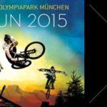 MUNICH MASH : einzigartiges Action Sport Event im Juni