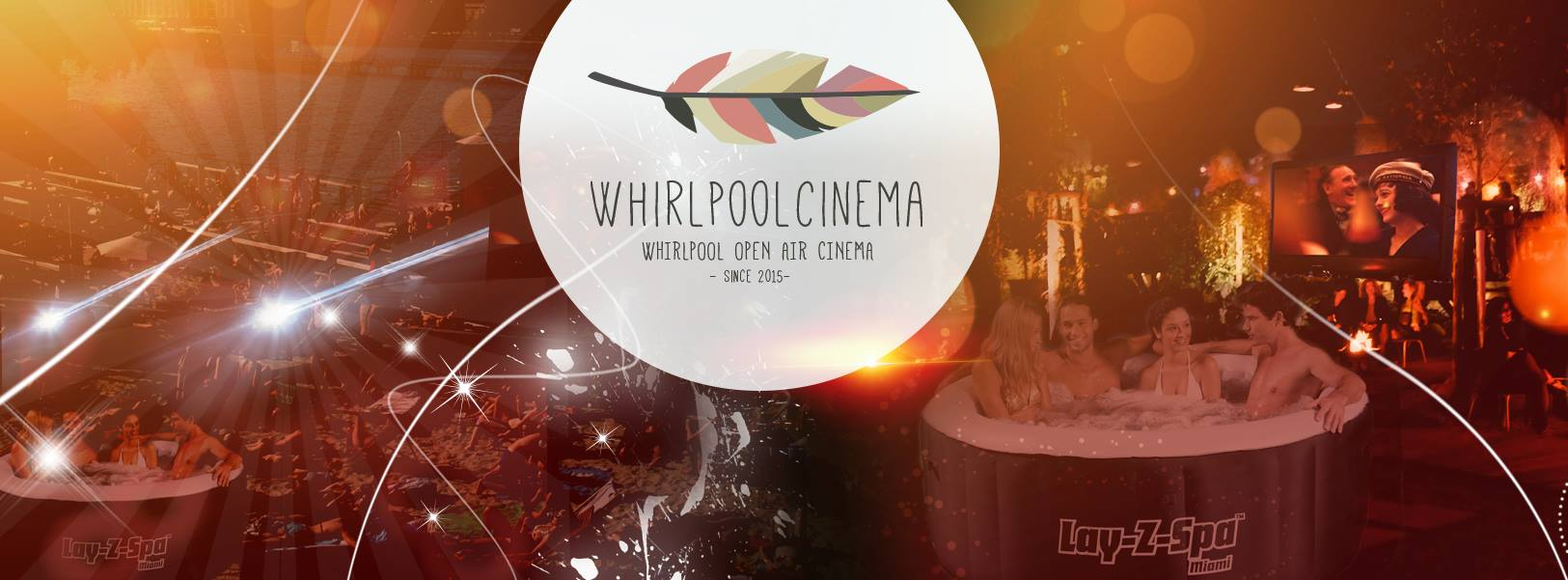 Whirlpool Open Air Cinema
