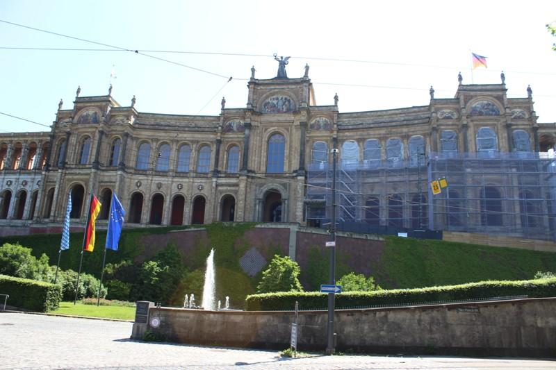 Maximilianeum