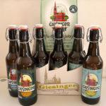 Empfehlungen für Bierfreunde : Giesinger Bräu