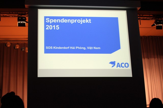 ACO Event im Willi-Graf-Gymnasium