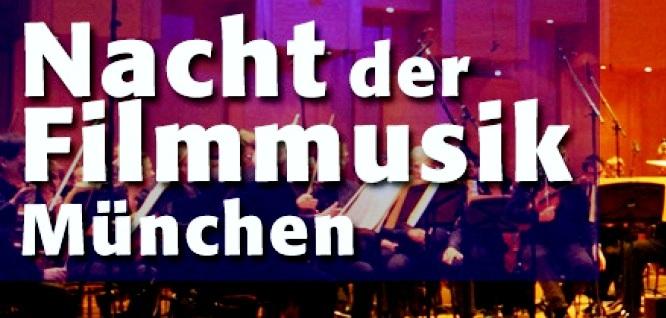 Nacht der Filmmusik