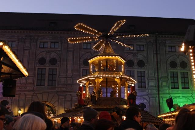 Weihnachtsmärkte (2)