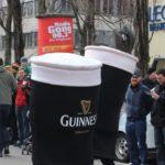 Irish Pubs unbedingt am St. Patrick's Day besuchen