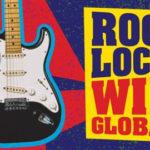 Lokales Hard Rock Rising-Finale im Hard Rock Cafe