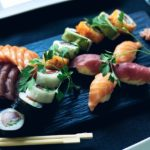 Running Sushi in München: the best recommendations