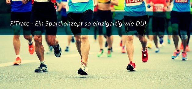 FITrate Sportkonzept