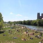 Freizeittipps bei sommerlichen Temperaturen