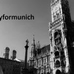 serviabilité sans précédent de Munich sous la porte ouverte hashtag