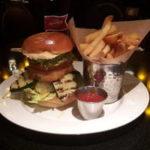 Hard Rock Cafes in Deutschland bieten im Juli Blogger – Burger an