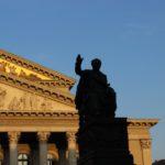 Die Lange Nacht der Museen: Termin vormerken