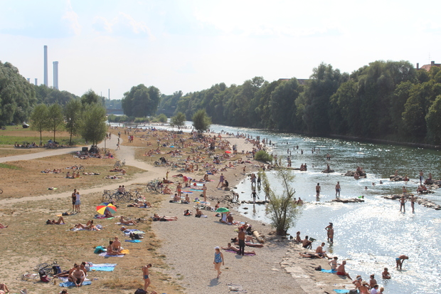 sommer-an-der-isar