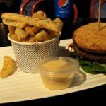 Wo bekommt man die besten Burger in München?