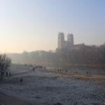 Laufen in München – empfehlenswerte Strecken für Langläufer