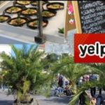 Top Locations auf Yelp 2017 / partie 1: Imbissstuben, kleine Restaurants