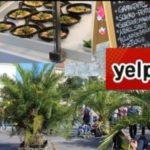 Top Locations auf Yelp 2017 / Teil 1: Imbissstuben, kleine Restaurants