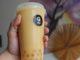 Bubble Tea bei Q Tea in München
