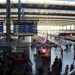 Gastronomie am Hauptbahnhof – ausgewählte Angebote