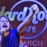 Hard Rock Cafe München feierte 15. Geburtstag