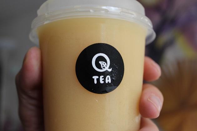 QTea Bubble Tea