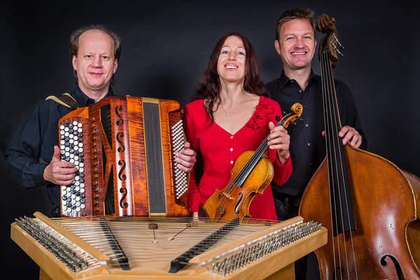 Rudi Zapf Trio