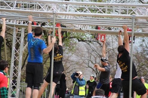 Spartan Race Event
