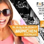 Fashion Flash Outlet Event wieder in München