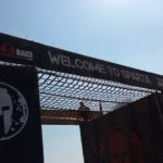 A few impressions of the Spartan Race 2017 in pictures