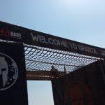 Ein paar Eindrücke vom Spartan Race 2017 in Bildern